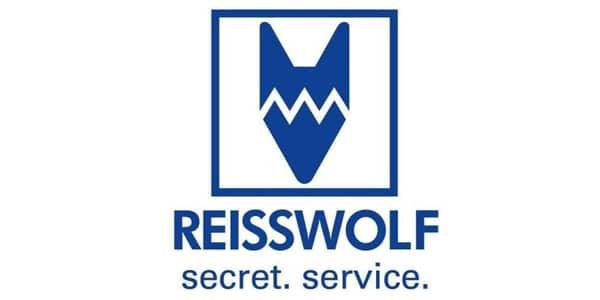 Sponsors Logo Reisswolf
